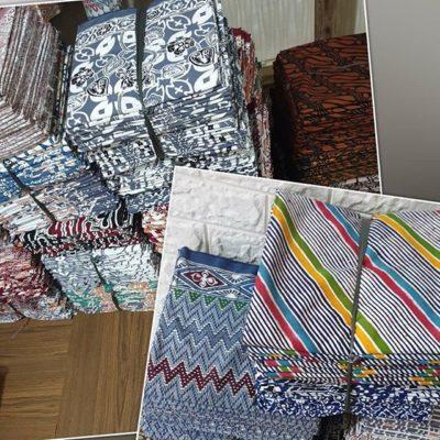Batik Mukti Solo Grosir Kain Batik Seragam