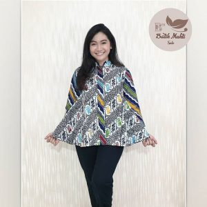 FEBY BLOUSE BERAS SELING 1