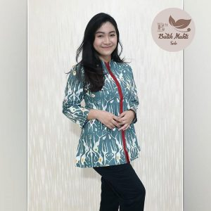 OYOT BLOUSE AKARIS 1