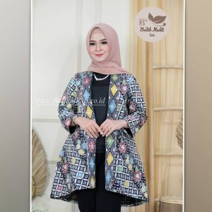 Outer kawung seling 1