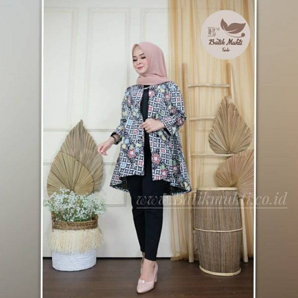 Outer kawung seling 1.1